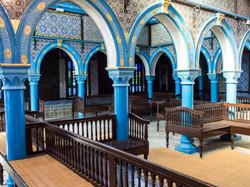 El Ghriba synagogue, Djerba