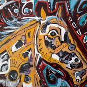 Nez Perce horse 2