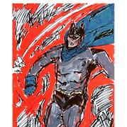 Cree Batman