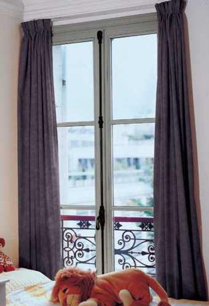 Fenêtre bois Estibelle - Paris - Boulogne - Neuilly - Miroiterie Dewerpe