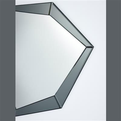 Polygon grey