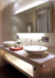 Miroiterie Dewerpe - Miroir grande large