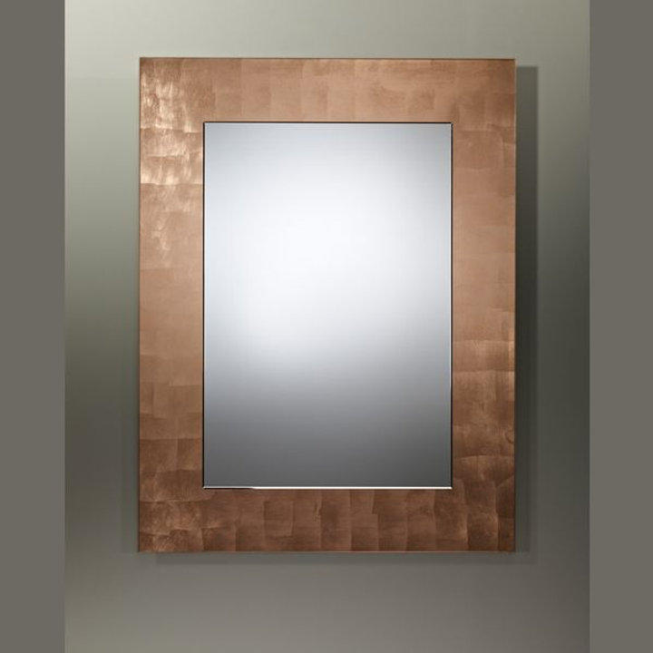 Basic copper rectangle