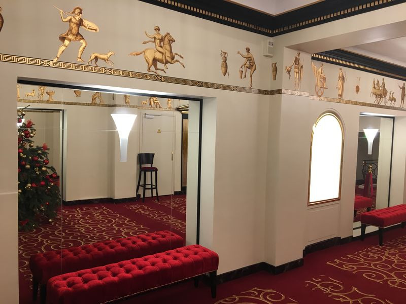 Miroirs décoratifs