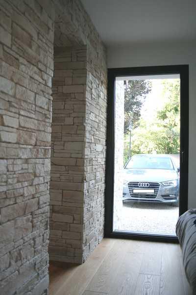 Porte fenêtre 1 vantail