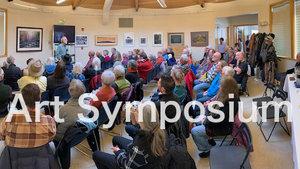 Art Symposium