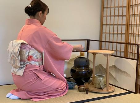 Chanoyu Tea Ceremony