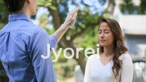 Jyorei Healing