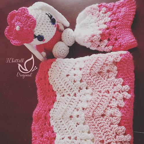 Soft Bloom Baby Set (Girl)