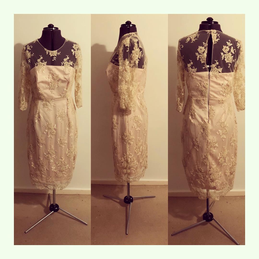Vera May Dress