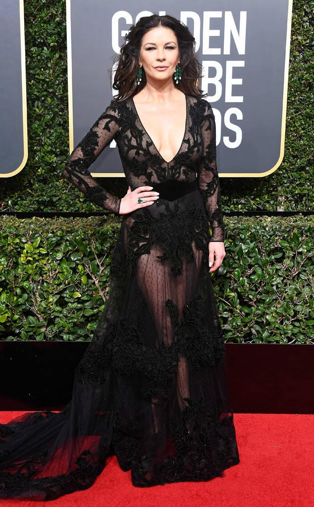 Catherine Zeta-Jones Photo Frazer Harrison_Getty Images
