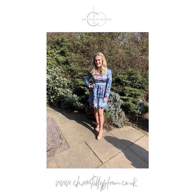Caitlin Dress