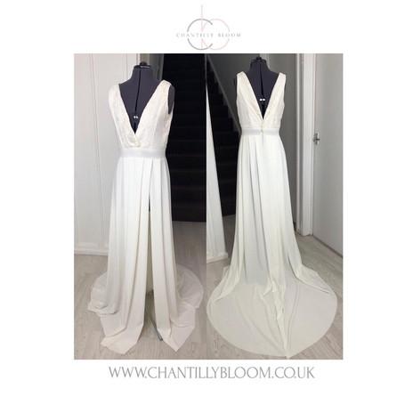 Dilys Dress