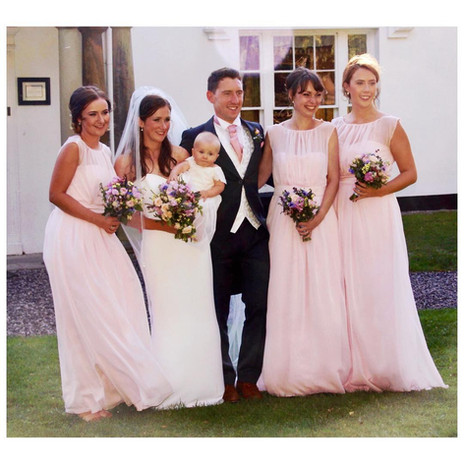 Gwenno Bridesmaid Dresses