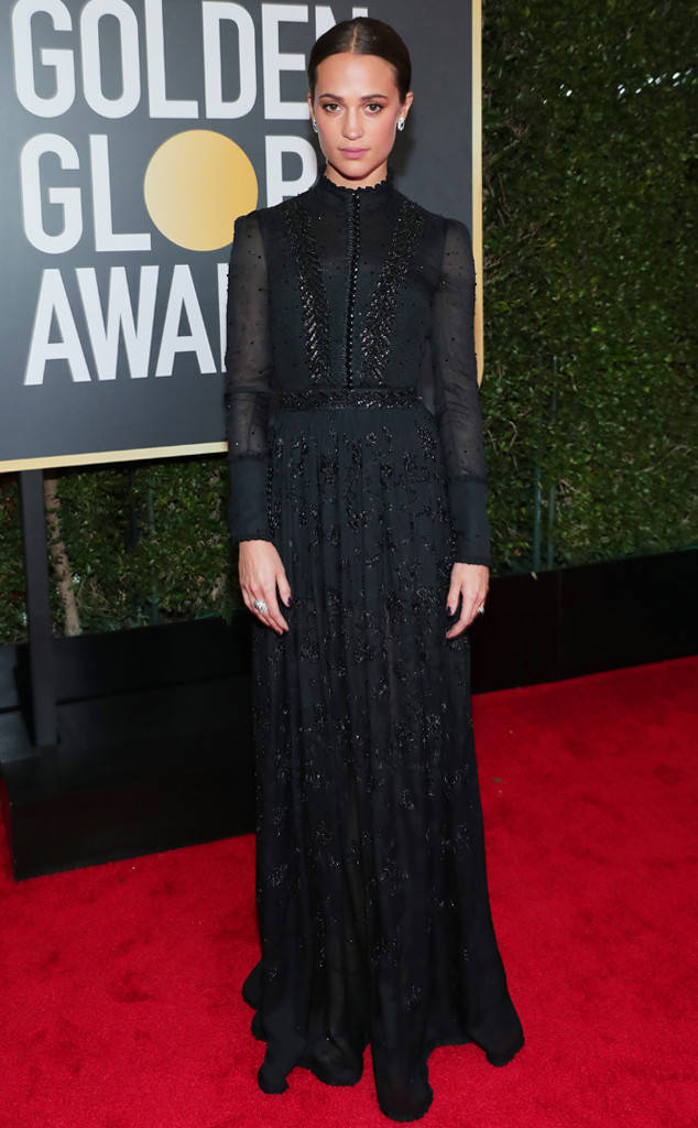 Alicia Vikander Photo Neilson Barnard_NBCUniversal_NBCU Photo Bank via Getty Images