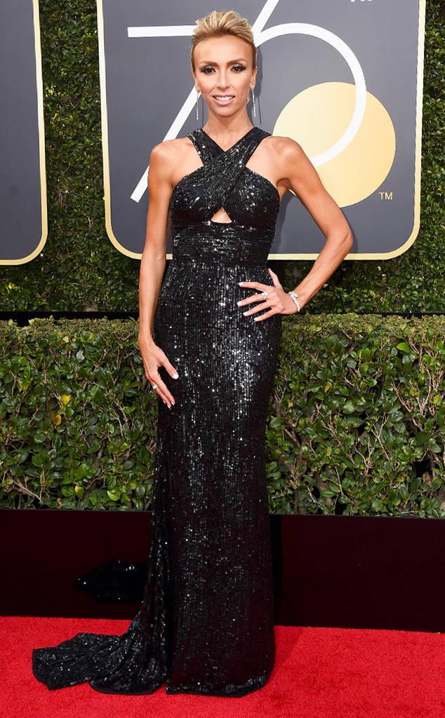 Giuliana Rancic Photo Jordan Strauss_Invision_AP