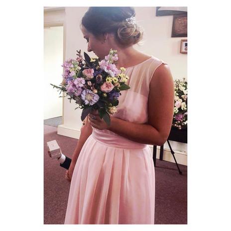 Gwenno Bridesmaids