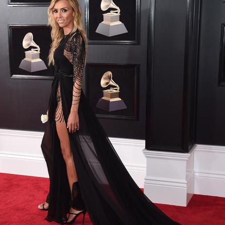 Grammy's 2018 Red Carpet