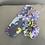 Thumbnail: Floral Scrunchie & Hair Scarf Tie Set