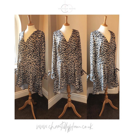 We've fallen back in love with animal print!