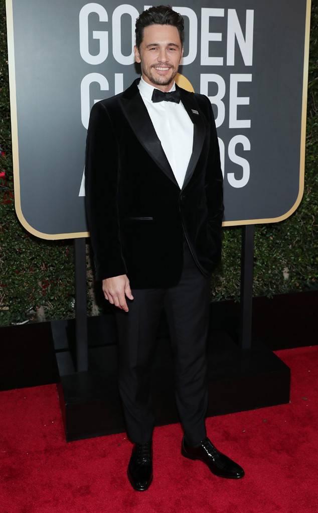 James Franco Photo - Neilson Barnard_NBCUniversal_NBCU Photo Bank via Getty Images