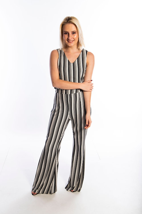 SS18 Striped Flares