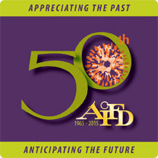AIFD 50th Year of Achievements
