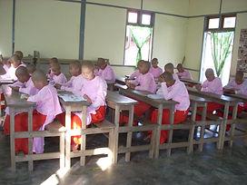 Nuns studying in Lashio.JPG