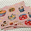 Thumbnail: comfort food sticker sheet