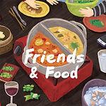 FriendsAndFood Group dp.jpg