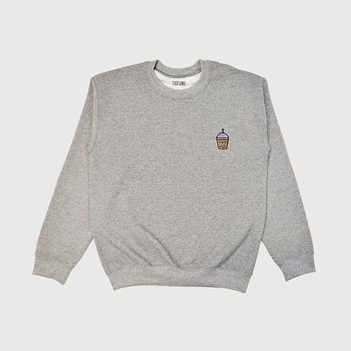 sweatshirt - crew