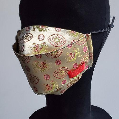 Modernize Tailormade embroideredmasks