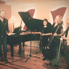 Dom Mason Ensemble