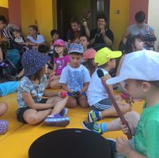 Balkans Music Camps