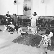 Mothership PLAYgroup