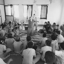 SEN Group Workshops
