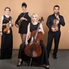 The Emerald String Quartet