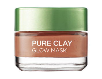 L'oreal Pure Clay | Part One