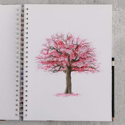 1. Kersenboom op notebook.jpg