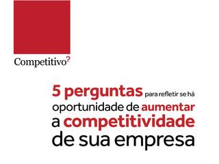 Pequenas e médias empresas podem ganhar competitividade mesmo em épocas de crise.