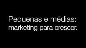 PMEs que mais crescem, investem em Marketing