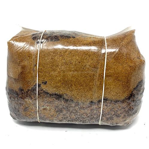 12 lb Blank Sterile Mushroom-Substrate