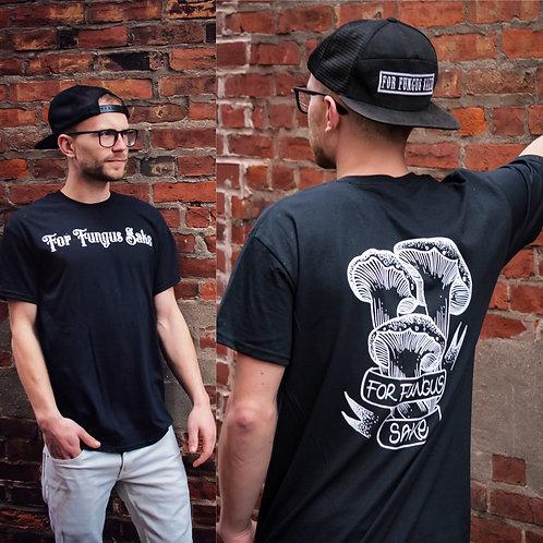 For Fungus Sake T-Shirt