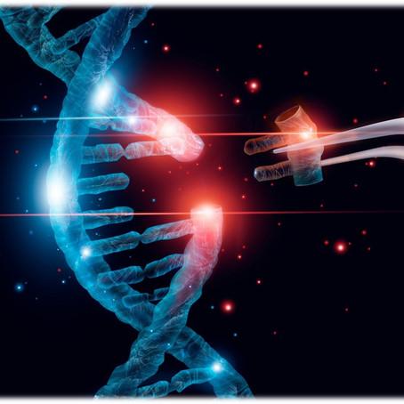 CRISPR-cas9: la rivoluzione dell'editing genomico è premio Nobel della chimica 2020
