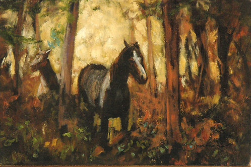 "171 ""Horse Thicket"""