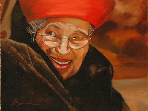 "112 ""Rosa Parks"" - Sold"