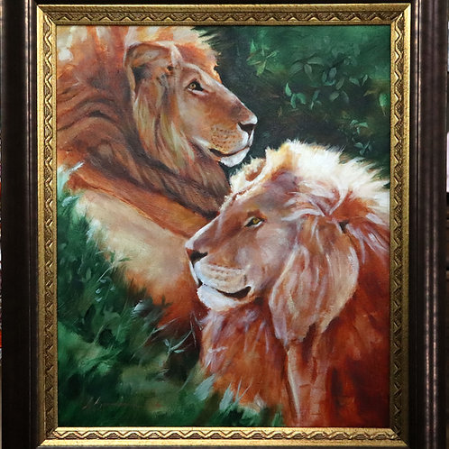 220 Majestic Kings - SOLD