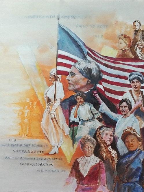 "214 - ""Suffrage"" Right to Vote"