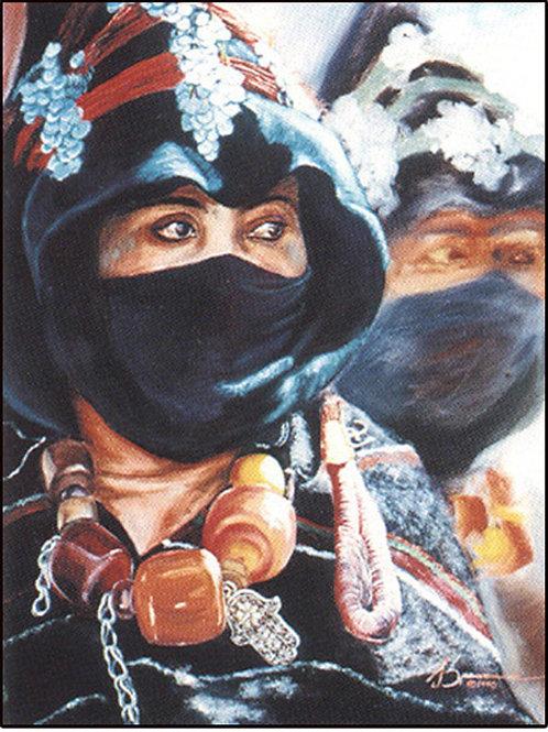 "59 ""Berber Woman"""