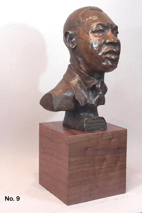 Dr. Martin Luther King Jr.  - SOLD